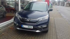 CR-V 1.6 iDTEC 9AT Lifestyle