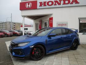 Civic 2.0 iVTEC TURBO TYPE R GT